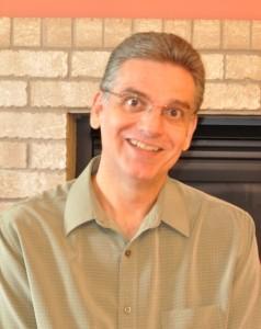 Gary Wilkin