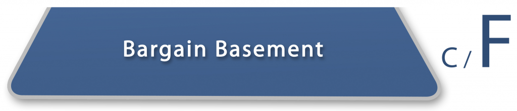Bargain-Basement