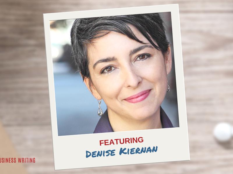 Denise Kiernan [image]