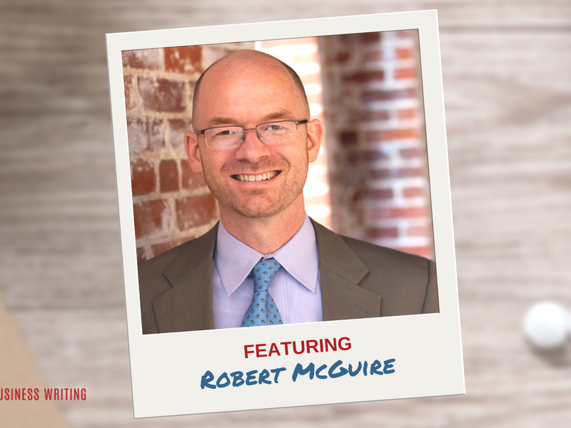 #140: What's Going on With the Freelance Economy? A Look at the Numbers with Robert McGuire