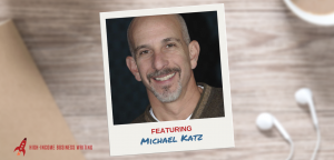 #144: How to Be More Likeable and Win More Business (Without Changing Your Personality)