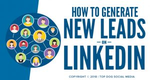 The LINK Method™ for Generating New Client Leads on LinkedIn