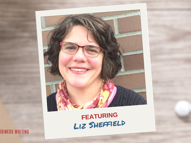 #173: Liz Sheffield on the Importance of Professional Development for Freelancers